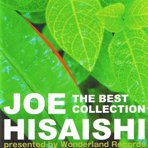久石譲 『THE BEST COLLECTION』