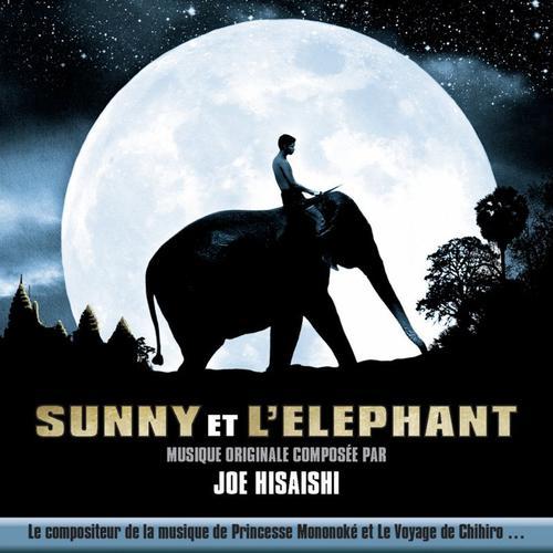 久石譲 『Sunny et l Elephant』