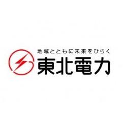 東北電力 ロゴ