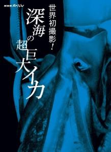 NHKスペシャル 世界初撮影! 深海の超巨大イカ