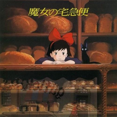 魔女の宅急便 イメージアルバム