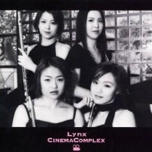 LYNX 『CinemaComplex』