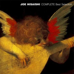 久石譲 JOE HISAISHI COMPLETE Best Selection