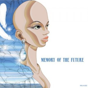 MEMORY OF THE FUTURE DJ NOZAWA