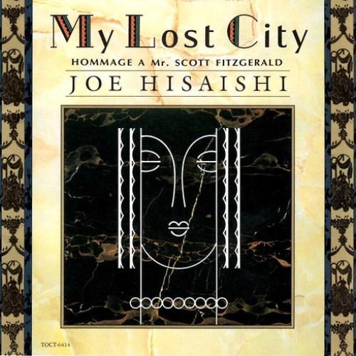 My Lost City