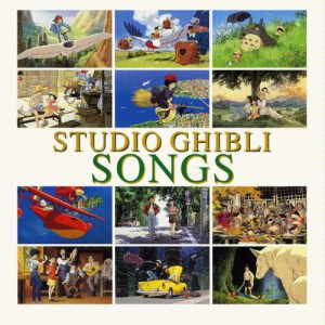 STUDIO GHIBLI SONGS 2