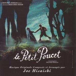 Le Petit Poucet (プセの冒険 真紅の魔法靴) オリジナル・サウンドトラック