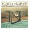 久石譲 piano stories
