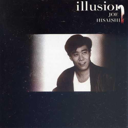 久石譲 『illusion』