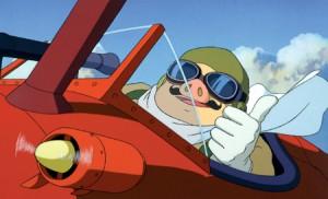 宮崎駿 引退 紅の豚 1