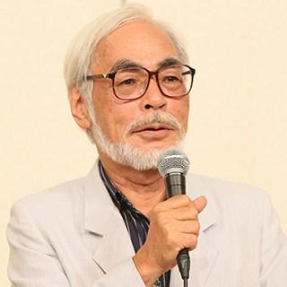 宮崎駿 引退会見 1