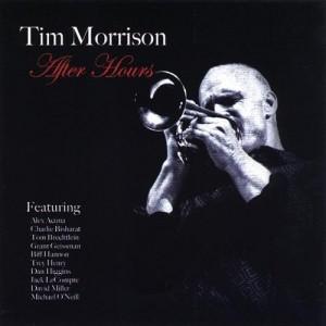 ティム・モリソン