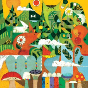 GHIBLI meets Jazz~Beautiful Songs