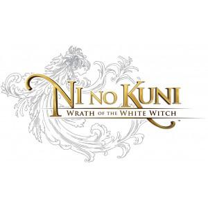 二ノ国 ninokuni 4