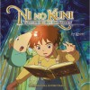 二ノ国 Ni No Kuni: Wrath of the White Witch - Original Soundtrack