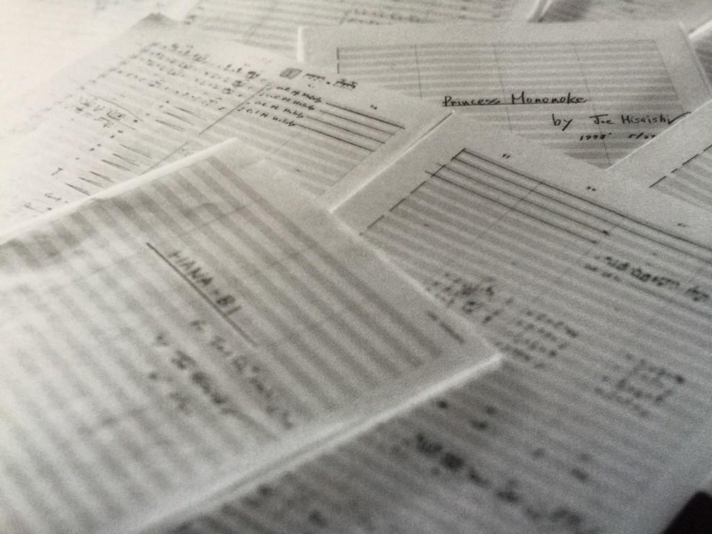 久石譲 PIANO STORIES 99 コンサート P1