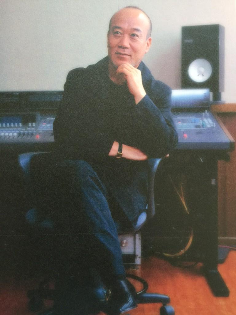 久石譲 PIANO STORIES 99 コンサート P2