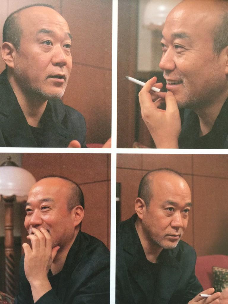 久石譲 PIANO STORIES 99 コンサート P3