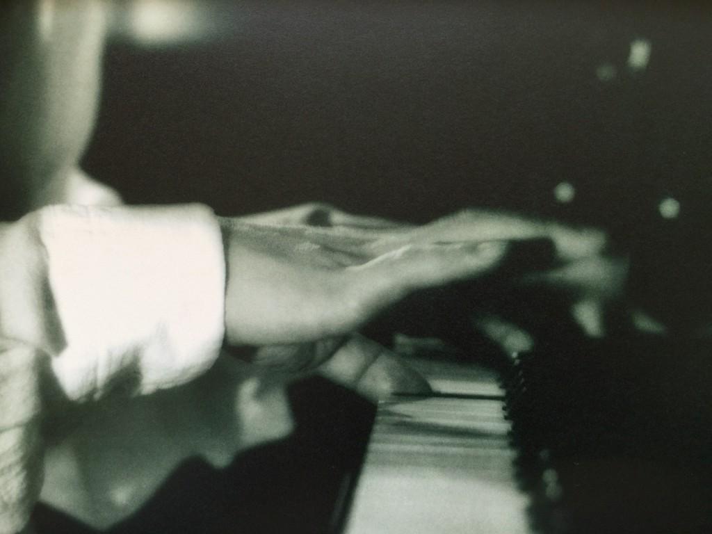 久石譲 PIANO STORIES 99 コンサート P6