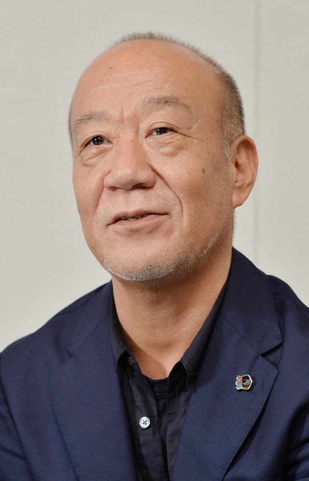久石譲 日本経済新聞 2015