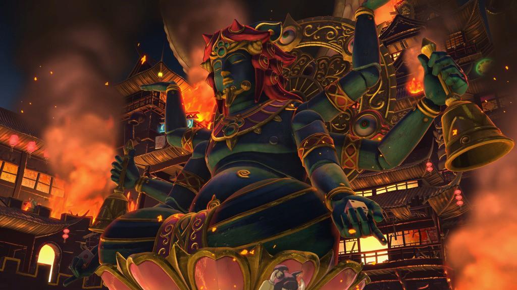 二ノ国 II screen 5