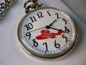 紅の豚BOX 懐中時計