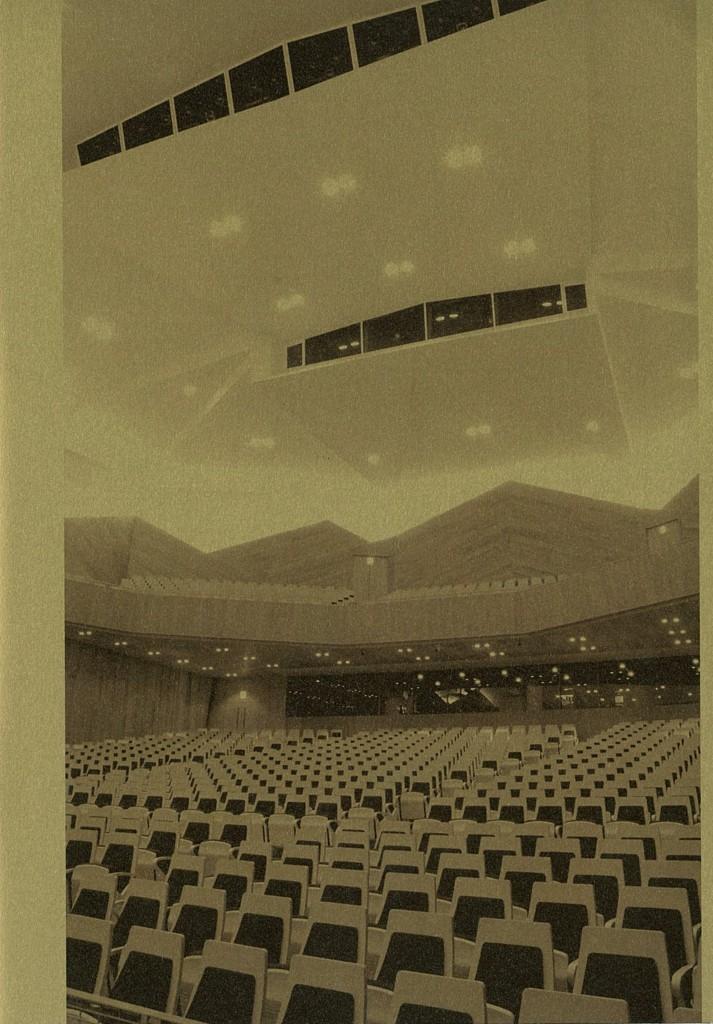 久石譲 長野市芸術館 グランドオープニング・コンサート2
