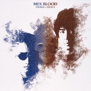 chage and aska mix blood