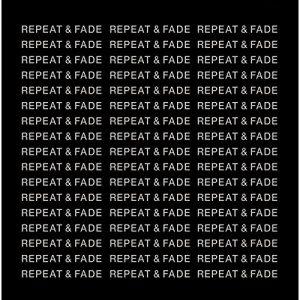 Repeat & Fade 甲斐バンド