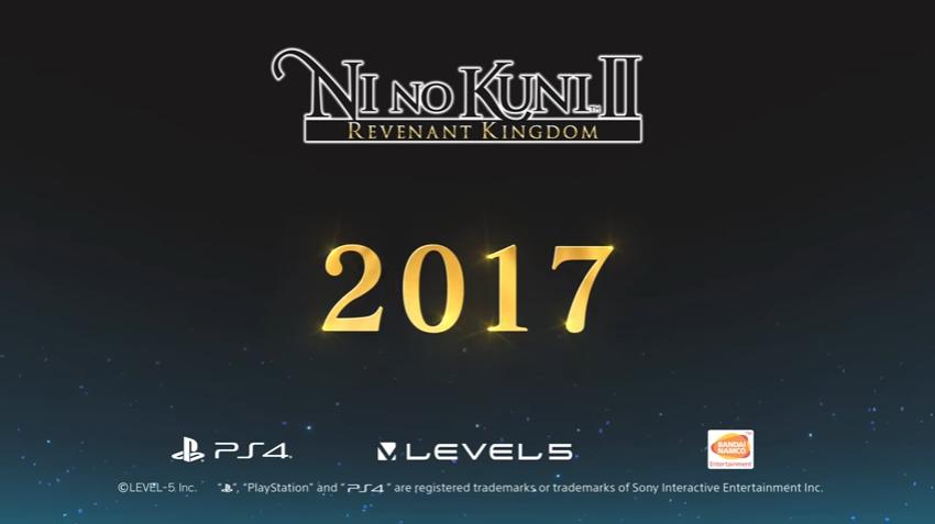 二ノ国 II レヴァナントキングダム Ni no Kuni II Revenant Kingdom 29